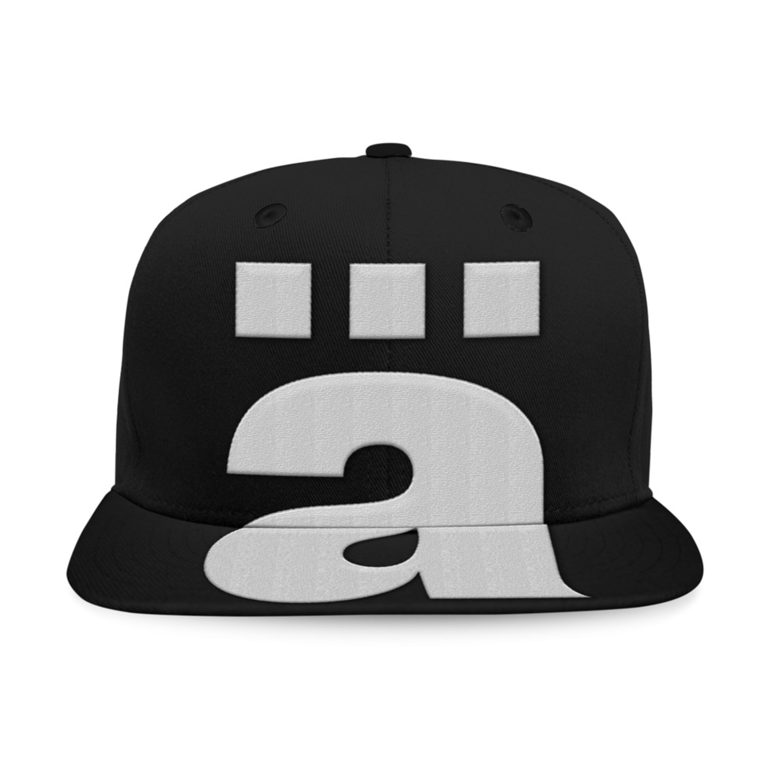 This is ä Cap (Logo weiß) von die ärzte - Cap jetzt im die aerzte shop Shop