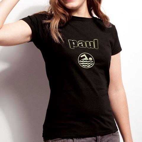 Paul von die ärzte - Girlie Shirt jetzt im die aerzte shop Shop
