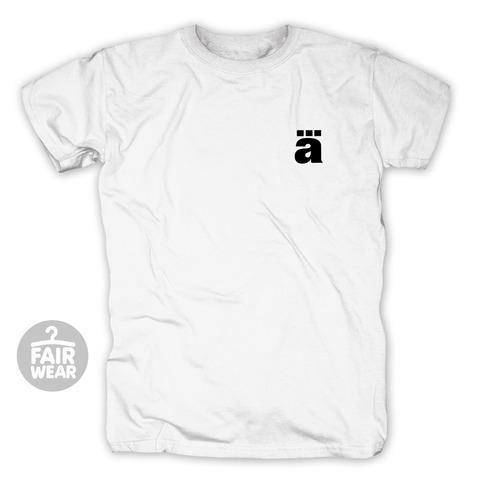 Irokese von die ärzte - T-Shirt jetzt im die aerzte shop Shop