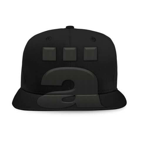This is ä Cap (Logo schwarz) von die ärzte - Cap jetzt im die aerzte shop Shop