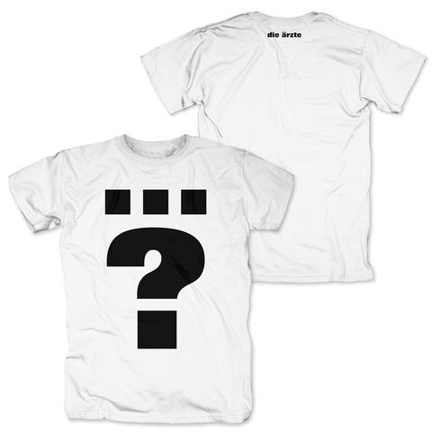 ? von die ärzte - T-Shirt jetzt im die aerzte shop Shop