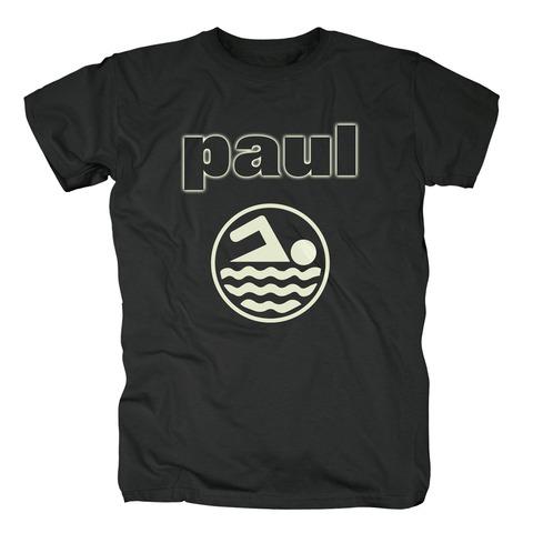 Paul von die ärzte - T-Shirt jetzt im die aerzte shop Shop